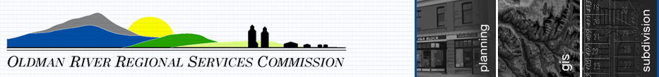 Oldman River Regional Services Commission